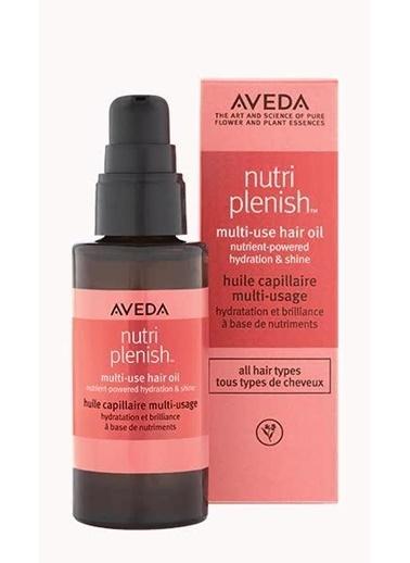 Aveda Aveda Nutriplenish Çok Kullanımlı Saç Yağı 30 Ml Renksiz